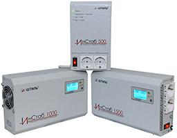 Стабилизатор напряжения на 220 вольт