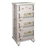 Трехфазный стабилизатор напряжения Штиль R48000-3C 380В