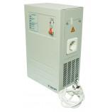 Однофазный уличный стабилизатор напряжения Штиль R1200SPT-N K 220В для дома, газового котла