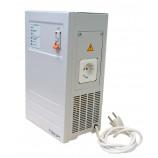 Однофазный стабилизатор напряжения Штиль Штиль R2000SPT-N 220В для дома, газового котла