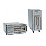 Однофазный стабилизатор напряжения Штиль IS12000RT 220В для дома, офиса