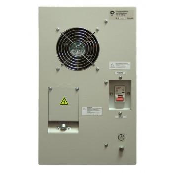 Однофазный стабилизатор напряжения Штиль R10000 220В для дома, дачи