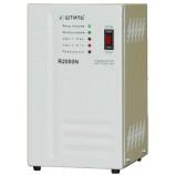 Однофазный стабилизатор напряжения Штиль R2000N 220В для дачи, дома